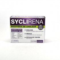Syclirena, Hot Flashes - 3...