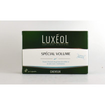 Luxéol Hair - Special Volume - 30 Capsules Box