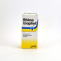 Rhinotrophyl Nasal Spray...