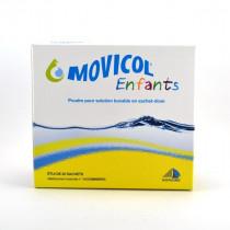 Movicol Children's Soluble...