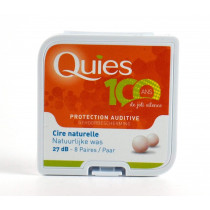 Quies Hearing Protection...
