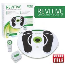 Offre Spéciale Stimulateur Circulatoire Revitive + Housse De Transport