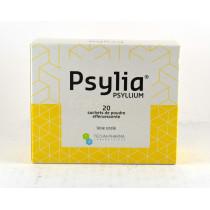 Psylia Laxative, powder to...