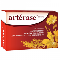 Artérase Phyto 50 coated...