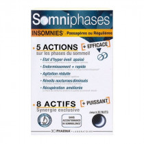 Somniphases 5 actions,...
