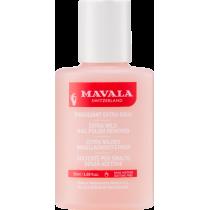 Extra Gentle Nail Polish Remover - Mavala - 50ml