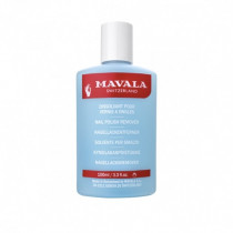Nail polish remover mavala,...