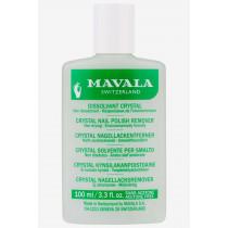 Nail polish remover crystal...
