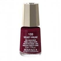 Nail Polish - Velvet prune - N°133 - Mavala - 5ml