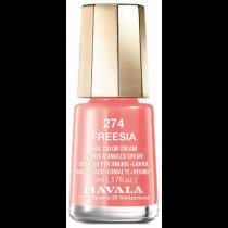 Nail polish n°274 freesia,...