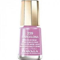 Nail Polish - Barcelona - N°239 - Mavala - 5ml