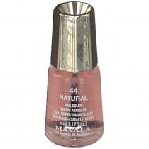 Nail Polish - Natural - N°44 - Mavala - 5ml