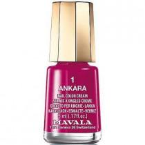 Nail polish n°1 ankara,...