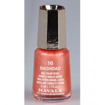 Nail polish n°16 baghdad,...
