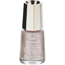 Nail polish n°366 glamour,...