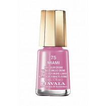 Nail polish n°75 miami, 5ml...