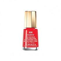 Nail polish n°306 cuzco,...