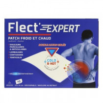 Flect'expert cold and hot...