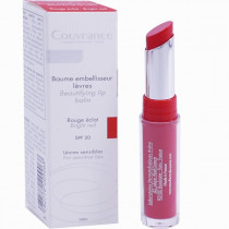 Avene - Couvrance - Lip embellisher balm - radiance red - SP 20