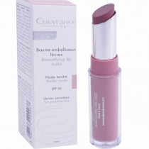 Avene - Couvrance - Lip beautifying balm nude -  spf 20