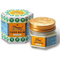 Tiger Balm, white balm, 21ml