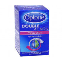 Optone double action, dry...