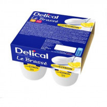 Delical, brewed with lemon,...