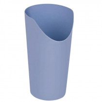 Nasal cut-out cup
