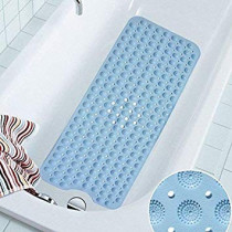 Rectangular bath mat