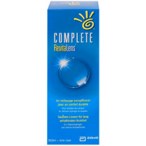 Complete - Revitalens -...
