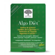 Algo Diet - Fat Burner -...