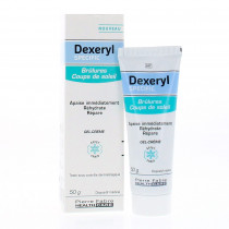 Dexeryl Specific - Burn And...