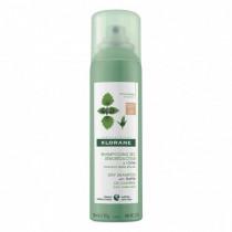 Sebum Regulating Dry Shampoo - Oily Hair - Klorane - 150ml