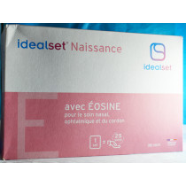 Idealset birth with eosin...