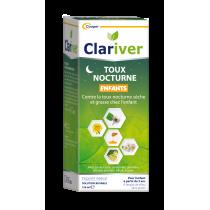 Clariver - Sirop Toux...