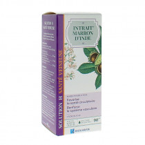 Indian Brown Intrait Solution H - Venous Health - Drinkable Solution 90ml