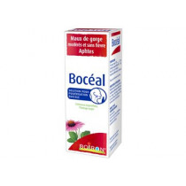 Bocéal - Sore Throat Spray - Canker sores - 20 ml