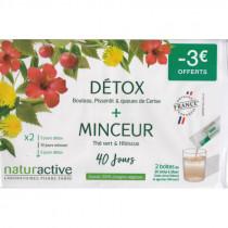Naturactive Cure Détox +...