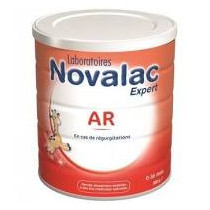 Novalac AR Milk - In Case...