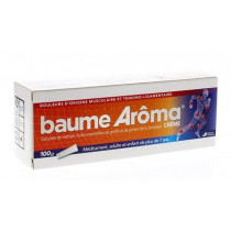 Baume Arôma Cream – for...