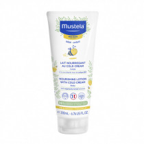 Body Lotion with Cold Cream...