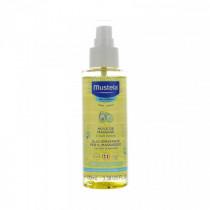 Massage Oil, Normal Skin -...