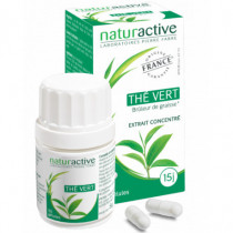 Naturactive Green Tea, Box...