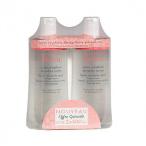 Micellar Lotion Cleanser...
