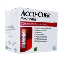 Accu-Chek PERFORMA –...
