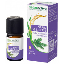 Siberian Fir Essential Oil...