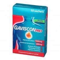 Gavisconpro, Mint with no...