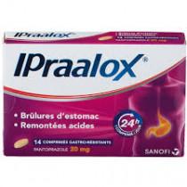 Ipraalox Pantoprazole 20mg,...