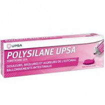 UPSA Polysilane Oral Gel –...