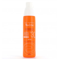 Avène – Sun Spray: SPF 30...